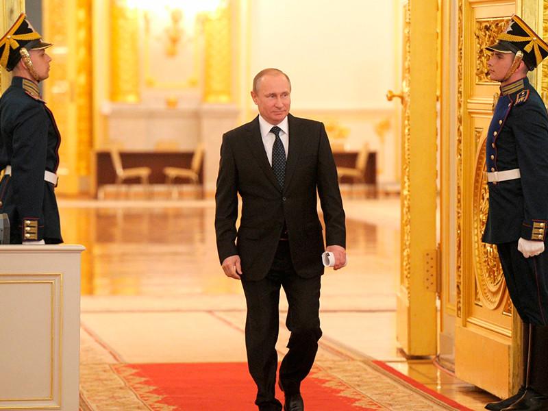 В июле Путин начнет предвыборную кампанию с регионов с упором на молодежь и православие