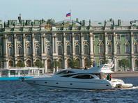 Замдиректора Эрмитажа Новиков выплатил музею 30 млн рублей ущерба по делу о хищениях