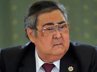 Губернатора Тулеева, перенесшего операцию на позвоночнике, поместили в ЦКБ управделами президента РФ