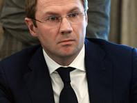 Гендиректор фирмы - партнера Siemens отправлен в отставку