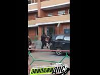 Во Владивостоке задержали стрелявшего по прохожим мужчину