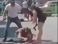 Побоище в Нижневартовске: омоновцы избили чеченцев, считают СМИ