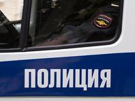 В центре Москвы задержали девушек с пустыми листами бумаги