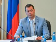 Суд арестовал вице-губернатора Приморья Вишнякова, подозреваемого в превышении полномочий