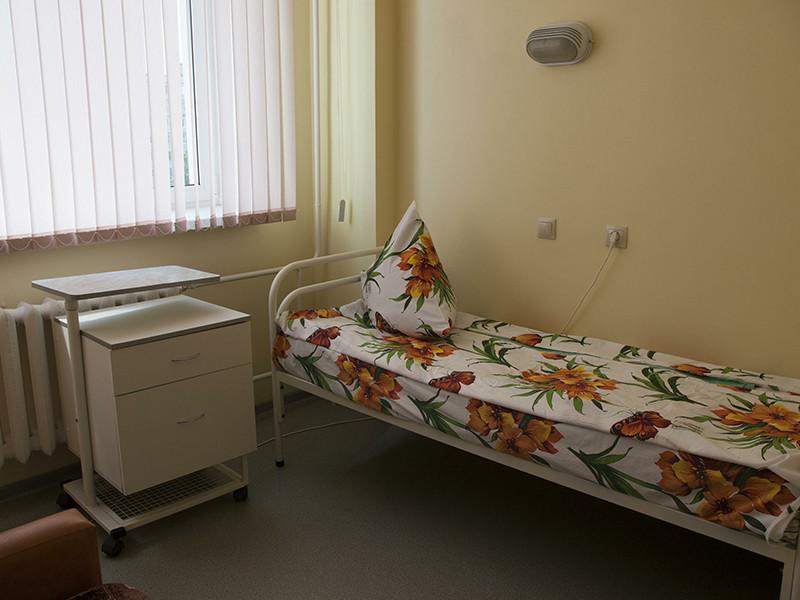 В России за год сократили еще 23 тысячи больничных коек
