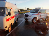 ДТП в Татарстане: опубликован список пострадавших