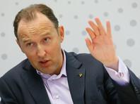 """Генпрокуратура попросила Интерпол объявить в розыск экс-главу """"Билайна"""""""