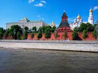 Путин уволил восемь генералов из МВД, МЧС и ФСИН