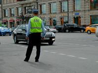 Более половины россиян доверяют сотрудникам ГИБДД, а общались с ними в среднем два года назад
