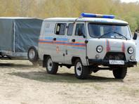 """Взрыв на руднике """"Заполярный"""" в Норильске: есть погибшие"""