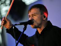 Музыканту Дельфину отказали во въезде на Украину за посещение Крыма
