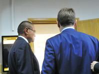 Генпрокуратура утвердила обвинительное заключение по делу Улюкаева, а Мосгорсуд продлил экс-министру домашний арест