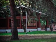 Накануне МИД России объявил, что отбирает у американских дипломатов дачу в Серебряном Бору