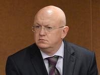 Путин назначил на место покойного Чуркина в ООН заместителя Лаврова
