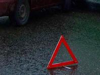 По делу о смертельном наезде на шестилетнего мальчика в Балашихе задержана женщина, которая была за рулем Hyundai