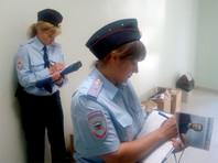 Полицейские изъяли шесть коробок с агитационными листовками