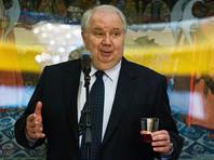 """""""Ведомости"""": Кисляк после возвращения в Россию получит место в Совфеде"""