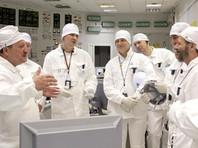 Послы зарубежных стран при международных организациях в Вене посетили Балтийский завод и Ленинградскую АЭС