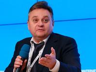 Заместитель министра энергетики РФ Андрей Черезов