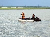 Обнаружено тело седьмого погибшего на водоеме в Челябинской области