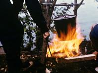 На острове Голодный под Самарой закрыли нелегальный платный лагерь, где дети выживали в дикой природе