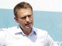 """По словам Навального, избитому активисту наняли трех адвокатов. """"Мы ни для кого столько не нанимали"""", - отметил Навальный"""