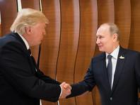 Президент РФ Владимир Путин даст сам оценку состоявшейся накануне встречи с президентом США Дональдом Трампом, заявил пресс-секретарь президента РФ Дмитрий Песков