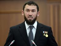 Дагестанцы закидали камнями чеченского спикера Даудова