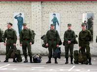 """""""Фонд племянника Путина"""" попросил Шойгу разрешить краснодипломникам не служить в армии при условии ограничения выезда из страны"""