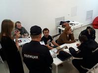 Полиция пришла в штаб Навального в Чебоксарах. В Перми изъяли листовки, допросили  главу штаба