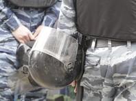 Силовики разогнали митинг против нелегальных мигрантов в Назрани