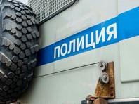 В Краснодарском крае полиция задержала жильцов 14-этажного дома, которые протестовали против сноса, перегородив трассу М4 гробами