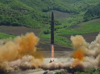 В России прокомментировали очередной запуск баллистической ракеты, произведенный 4 июля Северной Кореей, который Пхеньян уже назвал первым успешным запуском межконтинентальной баллистической ракеты (МБР)