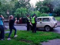 Силовики блокировали штаб Навального в Новосибирске и изъяли агитационные газеты