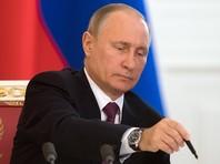 Путин помиловал двух осужденных за госизмену женщин