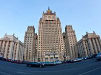 """""""Коммерсант"""": первым ответом на новые санкции США может стать высылка дипломатов"""