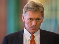 В Кремле опровергли информацию о финансировании противников добычи сланцевой нефти в США