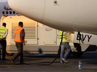 Прокуратура проверит инцидент с разгерметизацией салона у летевшего из Крыма в Москву пассажирского Boeing