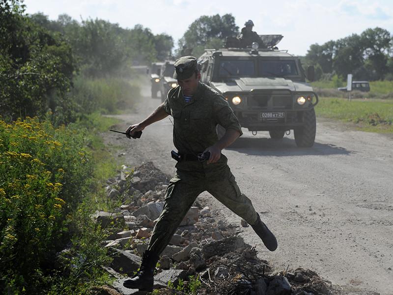 Россия может менять конфигурацию вооруженных сил на своей территории так, как считает целесообразным, заявил пресс-секретарь президента РФ Дмитрий Песков, комментируя сообщения об усилении группировки войск у границ Украины