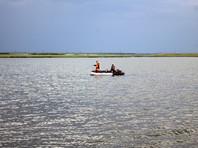 В МЧС назвали причину трагедии в  Челябинской области, где перевернулась лодка с детьми