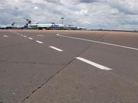 При посадке в московском аэропорту Внуково пассажирский Boeing-737 задел хвостом взлетно-посадочную полосу