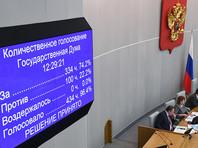 Депутатов Госдумы уличили в том, что они продолжают нажимать кнопки друг за друга, когда в зале нет Володина