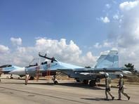 Россия получила в пользование авиабазу в Сирии еще почти на полвека
