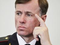Заместитель главы МВД Александр Горовой заявил, что полиция должна жестоко, но в рамках закона пресекать нарушения законодательства во время президентских выборов