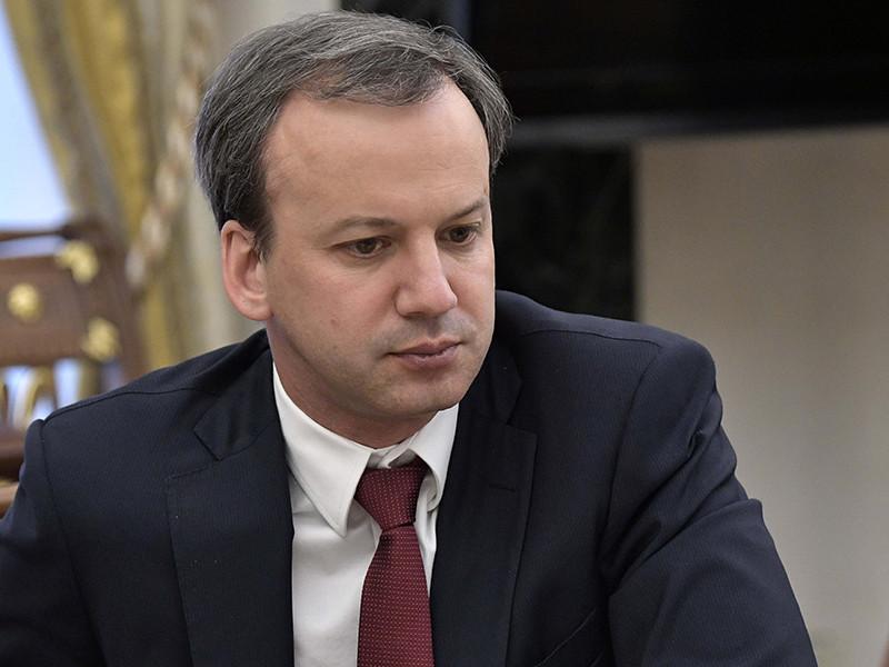 Российские госкомпании обойдутся без продукции Siemens, заявил Дворкович