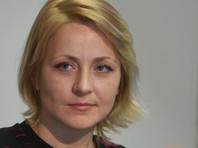 Чудновец сменила партию для выдвижения кандидатом в губернаторы Свердловской области
