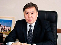 ЕР приостановила членство первого вице-премьера Калмыкии, принуждавшего сельхозпроизводителей делиться субсидиями