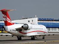 Минтранс снял ограничения на полеты между Россией и Грузией
