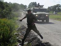 Кремль напомнил Киеву о праве России размещать войска как ей вздумается
