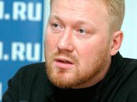 """Организатора """"Русских  маршей"""" Юрия Горского отправили под домашний арест"""